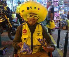 La venta en el Fin de Año - Huaral