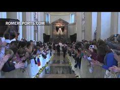 Vaticano publica agenda del viaje del Papa a Sarajevo