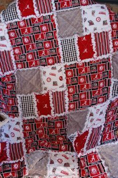 university of alabama quilts - Google Search