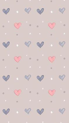 Ideas Wallpaper Iphone Bloqueo Cute For 2019 Cute Wallpaper For Phone, Cute Patterns Wallpaper, Heart Wallpaper, Iphone Background Wallpaper, Trendy Wallpaper, Kawaii Wallpaper, Tumblr Wallpaper, Cellphone Wallpaper, Pretty Wallpapers