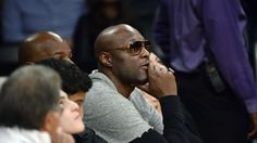 """Lamar Odom was reportedly removed from a flight for being intoxicated. After another wobbly trip to the restroom, one of the passengers piped up and said something. """"Don't you know his history?"""" the passenger reportedly asked. """"I don't want a dead body at 30,000 feet.""""  Odom was once again removed from the plane, which ended up arriving in New York 40 minutes behind schedule."""