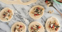 Better Bar Food: How To Make Crab Empanadas.  James Beard–nominated cookbook author Jennifer Trainer Thompson's new book title says it all: a fearless guide to grilling, shucking, searing, poaching and roasting seafood. If you have a fis…