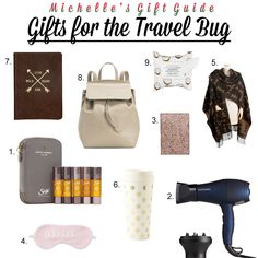 Holiday Gift Guide: Travel Bug  http://openhartz.com/home/2016/12/5/holiday-gift-guide-travel-bug