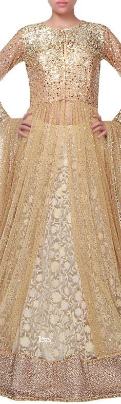 .❋*✿.BRIDAL LEHENGA♔LAYA♔.✿*❋. Bollywood Dress, Bollywood Fashion, Bollywood Style, Pakistani Outfits, Indian Outfits, Wedding Lehnga, Bridal Lehenga, Desi Clothes, Asian Clothes