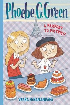 A Passport to Pastries #3 | IndieBound