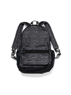 Campus Backpack - PINK - Victoria's Secret | Pink | Pinterest | Vs ...