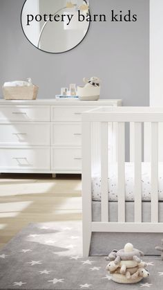 Over the Moon Nursery