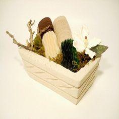 Aromatic soap