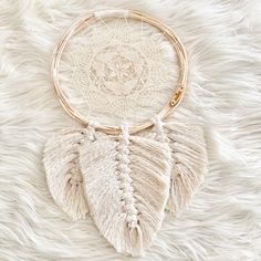 Dreamcatchers, Romantic, Wool, Unique, Handmade, Beautiful Gifts, Childrens Gifts, Feathers, Dream Catcher