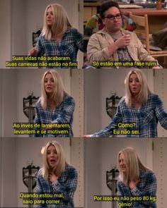 The Big Theory, Big Bang Theory, Bigbang, Cinema, Humor, Tv, Feelings, Better Things, Film Quotes