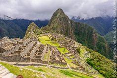 Machu Pichu - Peru. #machupichu-53.jpg