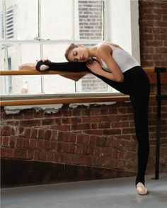 Capezio Stirrup Legwarmer Pant. Warm up in style this Autumn/Winter! #dance
