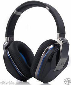 c6cdb0fe520 *Express* Logitech UE 9000 Wireless Bluetooth Noise Canceling Headphones  Headset | eBay