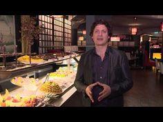 Shabu Shabu sushi en grill heeft nu in bijna alle vestigingen ook all you can eat dessertbuffets. Allen met een eigen assortiment.