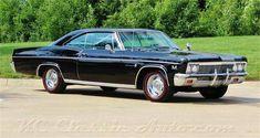 1966 Chevrolet Impala for Sale 66 Impala, 67 Pontiac Gto, General Motors Cars, Toyota, Volkswagen, Impala For Sale, Automobile, Gm Car, Ford