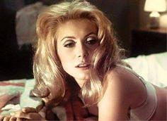 Belle De Jour(1967)--CATHERINE DENEUVE