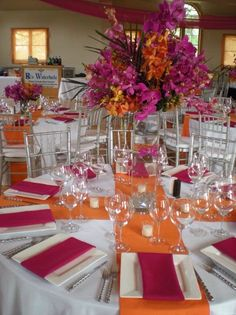 another table setting idea