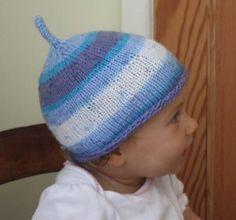 Loveable Little Stem Hat free