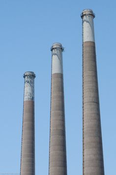 Structural Repairs & Industrial Chimney Inspections #Industrial_Chimney #industrial_services