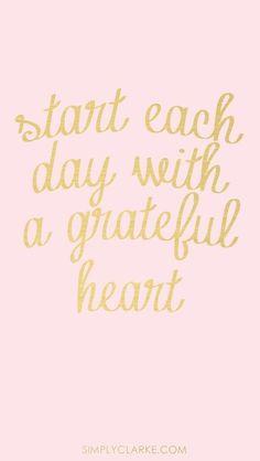 A nice reminder #positivity