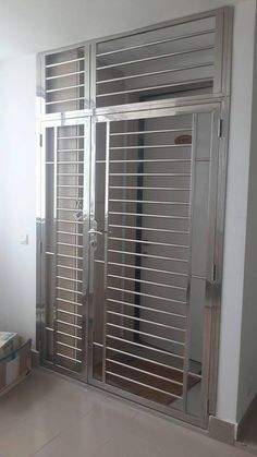 Soon Lee Metal Works :: Product & Services House Main Gates Design, Front Gate Design, Door Gate Design, House Design, Balcony Grill Design, Balcony Railing Design, Window Grill Design, Steel Gate Design, Steel Security Doors
