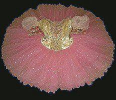 Rossetti Costumes - Classical Tutus and Dance Costume - Sugar Plum Fairy Tutus (Nutcracker)