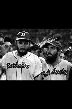 Fidel con Camilo Cienfuegos