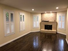 Morview Shutters are not only our newest product, they're reinventing how we view shutters. Designed in California, the Morview Shutters offer never before seen attributes such as a hidden tilt rod providing you an unobstructed view. Faux Wood Plantation Shutters, Traditional Shutters, Custom Blinds, Design Consultant, Window Coverings, Photos, Home Decor, Decoration Home, Room Decor