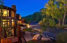 Riverbend Ranch | Luxury Retreats