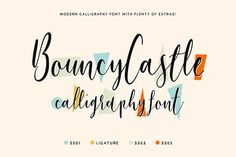 bouncy-castle-font-family-demo_tom-chalky_211117_prev01