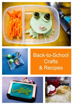 Back to School Crafts and Recipes Round Up — Sparkle Stories Sparkle Stories, Sparkle Crafts, Back To School Crafts, Curiosity, Confidence, Encouragement, Characters, Seasons, Children