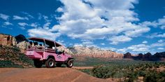 Win a two-night stay for a family of four - including breakfasts - at the beautiful Hilton Sedona Resort & Spa in Sedona, Arizona! Enter by July 31, 2014: www.minitime.com