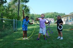 More Summer Activities that Build Gross Motor Skills -  Pinned by @PediaStaff – Please Visit http://ht.ly/63sNt for all our pediatric therapy pins
