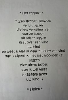 Tekst voor kinderrapport Santa Lucia, Pre School, Twitter Sign Up, Compliments, Poems, Lyrics, Classroom, Teaching, Education