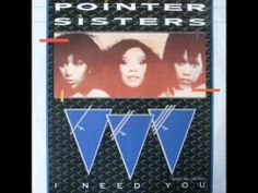▶ Pointer Sisters - I Need You - YouTube