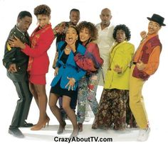 A Different World | ... tv forums privacy policy a different world tv show crazyabouttv com
