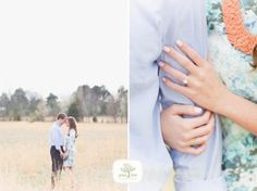 Huntsville AL Engagement Photography | Nicole & Daniel