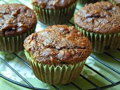 Pin It standard muffins) I picked up some gorgeous pears the other day and set aside a couple to make these muffins. A few month. Cupcake Cakes, Cupcakes, Breakfast Time, Baked Goods, Sweet Tooth, Muffins, Favorite Recipes, Sweets, Healthy Recipes
