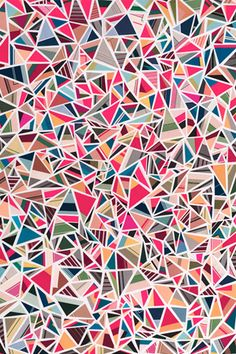 7 June 2014: Pattern