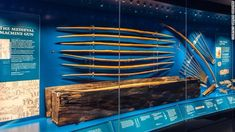 Longbows and Arrows from the Mary Rose 1545