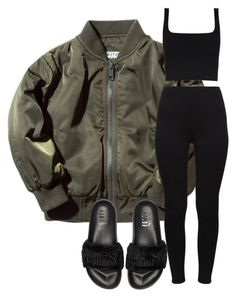 """Untitled #320"" by pariszouzounis ❤ liked on Polyvore featuring Puma"