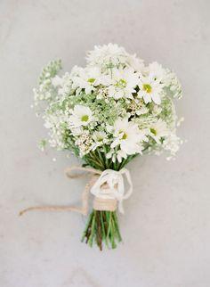 How to Make Your Own DIY Wedding Bouquet | Ruche | Bloglovin'