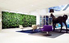 bkp raiffeisenbank lounge f r kunden zum informieren. Black Bedroom Furniture Sets. Home Design Ideas