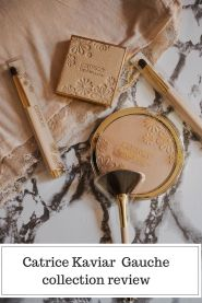 makeup   catrice   drugstore   review   limited edition   collection   review   highligher   brushes   eyeshadow   make-up  