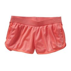 Old Navy Womens Active Mesh Shorts 2' found on Polyvore featuring polyvore, fashion, clothing, activewear, activewear shorts, women, logo sportswear, old navy activewear and old navy.   WISH OR HOPE THEY WILL BRING THESE BACK CUZ I REALLY WANT THIS COLOR!