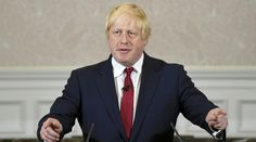 The former London mayor and leader of the Leave campaign, Boris Johnson, has been appointed Foreign Secretary in the cabinet of the new British prime minister, Theresa May.