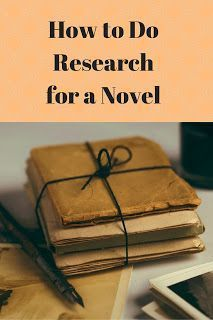 Georgie Lee - Writing to the Sound of Legos Clacking: How to Do Research for a Novel