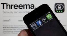 Threema & Co.: Verschlüsselung allein reicht nicht für perfekten Messenger - Verschlüsselte Messenger sind der Trend der Stunde.