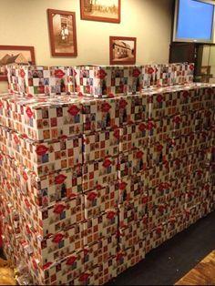 WIST U DAT? Wij ook kerstpakketten verzorgen! Verras uw personeel met een heerlijk kerstpakket van Brakenhoff! Interesse? Bel met 075-6871228 of stuur een mail naar brakenhoff@echtebakker.nl