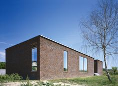Single Family House, H9 location: Koszalin-Lubiatowo  project: 2005-06